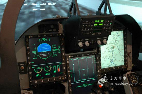 مؤسسة روسية تتلقى طلبًا من الجزائر لبناء غواصتين - صفحة 5 Cockpit4